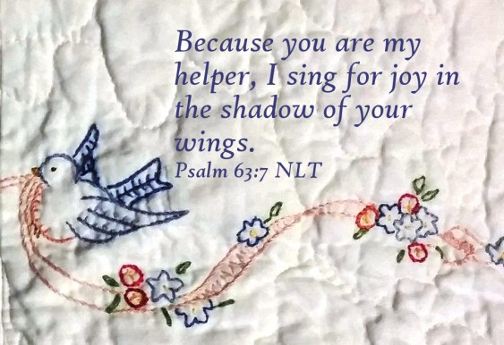 Psalm 63 7
