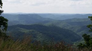 KY Mountains